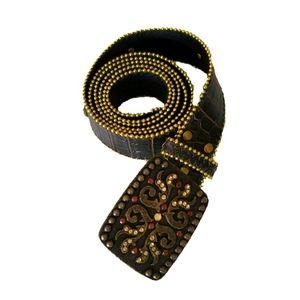 Plus size fashion belt